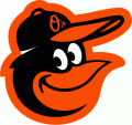 Baltimore Orioles 2019-Pres Primary Logo iron on sticker