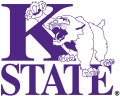 Kansas State Wildcats 1975-1988 Alternate Logo 01 iron on sticker