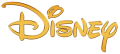 Disney Logo 05 iron on sticker