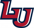 Liberty Flames 2013-Pres Alternate Logo iron on sticker