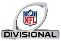 NFL Playoffs 2010-2014 Alternate Logo decal sticker