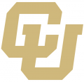 Colorado Buffaloes 2006-Pres Alternate Logo 03 decal sticker