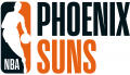 Phoenix Suns 2017-2018 Misc Logo decal sticker