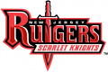 Rutgers Scarlet Knights 1995-Pres Wordmark Logo decal sticker