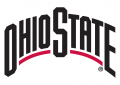 Ohio State Buckeyes 2013-Pres Wordmark Logo 01 decal sticker