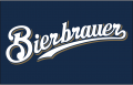 Milwaukee Brewers 2011 Special Event Logo decal sticker