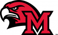 Miami (Ohio) Redhawks 2014-Pres Secondary Logo decal sticker