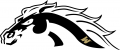 Western Michigan Broncos 2016-Pres Misc Logo 01 decal sticker