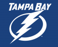 Tampa Bay Lightning 2011 12-Pres Wordmark Logo iron on sticker