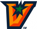 UTRGV Vaqueros 2015-Pres Wordmark Logo 10 decal sticker