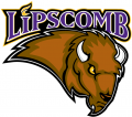 Lipscomb Bisons 2002-2011 Primary Logo decal sticker