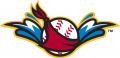 Quad Cities River Bandits 2014-Pres Alternate Logo 3 decal sticker