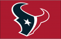Houston Texans 2002-Pres Primary Dark Logo iron on sticker