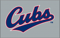 Chicago Cubs 1994-1996 Jersey Logo iron on sticker