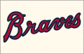 Atlanta Braves 2018-Pres Jersey Logo 01 decal sticker