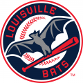 Louisville Bats 2016-Pres Primary Logo iron on sticker