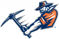 UTEP Miners 1999-Pres Alternate Logo 07 decal sticker