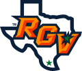 UTRGV Vaqueros 2015-Pres Alternate Logo 06 decal sticker