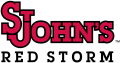 St.Johns RedStorm 2007-Pres Wordmark Logo 07 iron on sticker