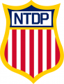 USA Hockey National Team Development ProgramNTDP 2015 16-Pres Primary Logo decal sticker