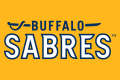 Buffalo Sabres 2013 14-Pres Wordmark Logo 03 iron on sticker