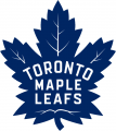 Toronto Maple Leafs 2016 17-Pres Primary Logo decal sticker