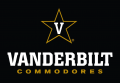 Vanderbilt Commodores 2008-Pres Alternate Logo 01 iron on sticker