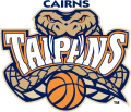 Cairns Taipans 1999 00-Pres Primary Logo decal sticker