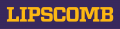 Lipscomb Bisons 2012-Pres Wordmark Logo decal sticker