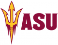 Arizona State Sun Devils 2011-Pres Secondary Logo 04 iron on sticker