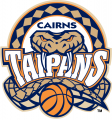 Cairns Taipans 1999 00-Pres Alternate Logo decal sticker