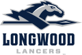 Longwood Lancers 2014-Pres Primary Logo iron on sticker